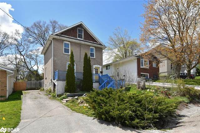 8 Clinton Street, Orillia, ON L3V 6A1 (MLS #40112967) :: Envelope Real Estate Brokerage Inc.