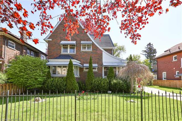 73 Talbot Street N, Simcoe, ON N3Y 3W6 (MLS #40113098) :: Envelope Real Estate Brokerage Inc.