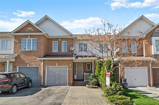 98 Triple Crown Avenue, Toronto, ON M9W 7E2 (MLS #40113266) :: Envelope Real Estate Brokerage Inc.
