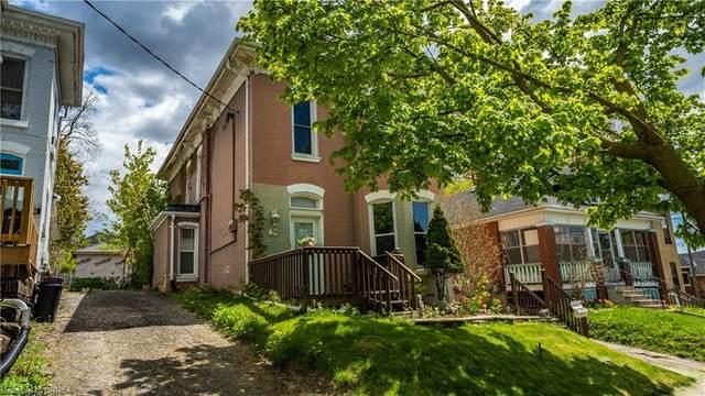 29 Alfred Street, Brantford, ON N3S 5E6 (MLS #40113479) :: Envelope Real Estate Brokerage Inc.