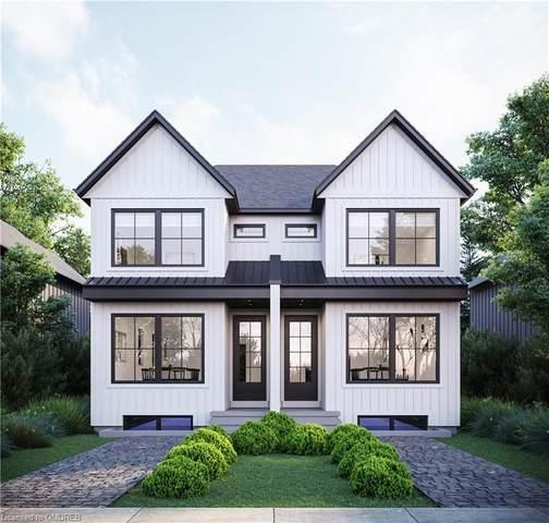 17AB Isabel Street, Port Colborne, ON L3K 4W6 (MLS #40113661) :: Envelope Real Estate Brokerage Inc.