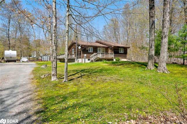 121 Bayview Drive, Carling, ON P0G 1G0 (MLS #40114246) :: Envelope Real Estate Brokerage Inc.