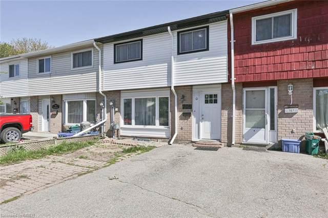 709 Parkview Crescent, Cambridge, ON N3H 5A1 (MLS #40114473) :: Envelope Real Estate Brokerage Inc.