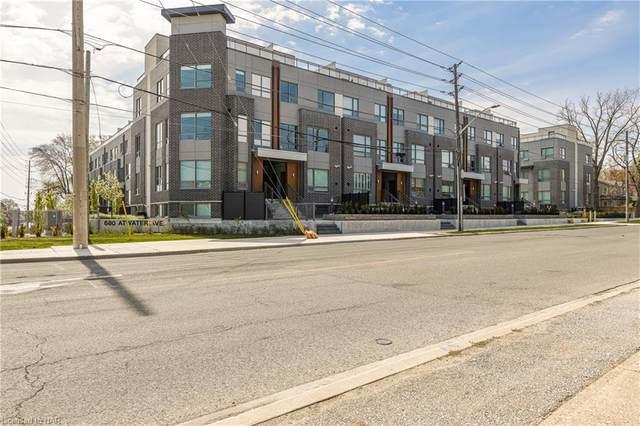 680 Atwater Avenue #23, Mississauga, ON L5B 0G6 (MLS #40114629) :: Envelope Real Estate Brokerage Inc.
