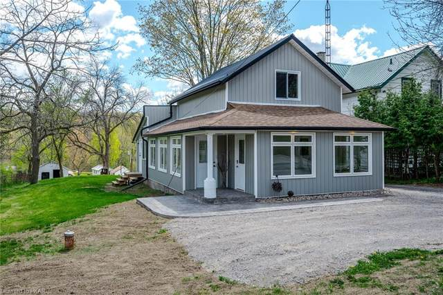 1347 County Road 45, Norwood, ON K0L 2V0 (MLS #40114721) :: Forest Hill Real Estate Collingwood