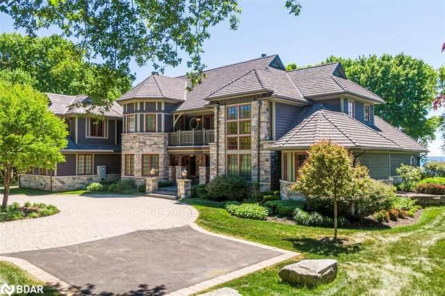 1324 Spyglass Point Road, Rama, ON L0K 1B0 (MLS #40114890) :: Envelope Real Estate Brokerage Inc.