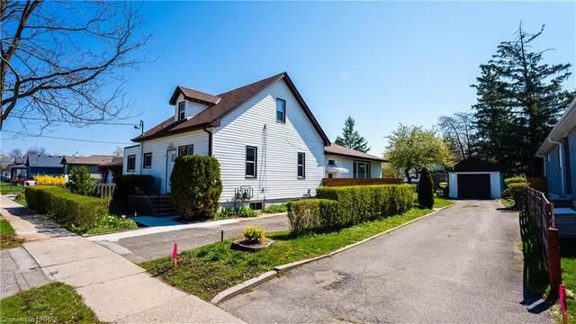 25 Hill Avenue, Brantford, ON N3R 4G8 (MLS #40114919) :: Envelope Real Estate Brokerage Inc.