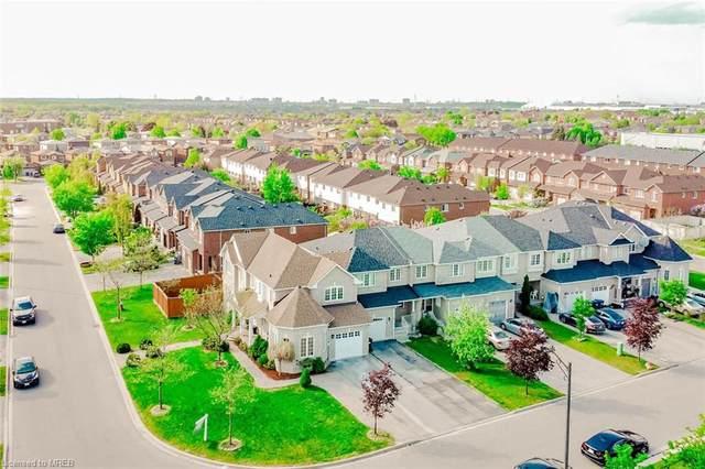 6134 Rowers Crescent, Mississauga, ON L5V 3A1 (MLS #40115011) :: Envelope Real Estate Brokerage Inc.