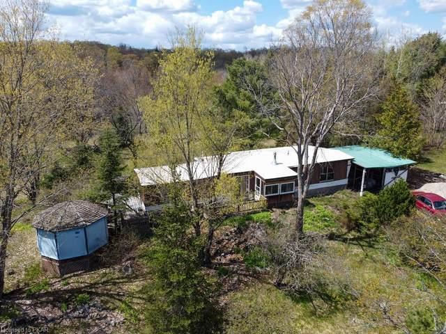 1963 Weslemkoon Lake Road, Gilmour, ON K0L 1W0 (MLS #40115028) :: Forest Hill Real Estate Collingwood