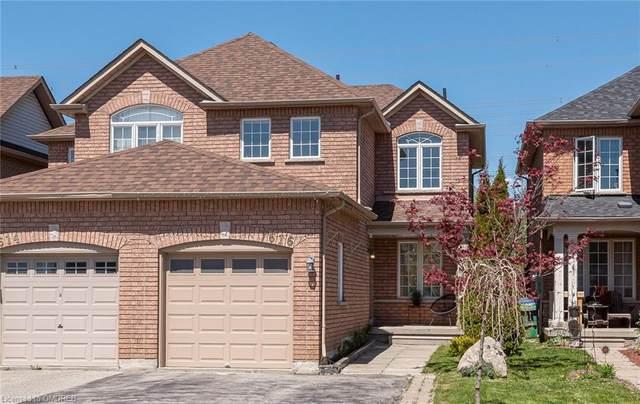 7616 Black Walnut Trail, Mississauga, ON L5N 8A7 (MLS #40115114) :: Envelope Real Estate Brokerage Inc.