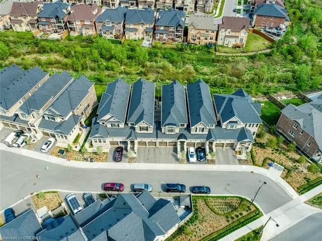 3129 Riverpath Common #18, Oakville, ON L6M 1P6 (MLS #40115185) :: Envelope Real Estate Brokerage Inc.