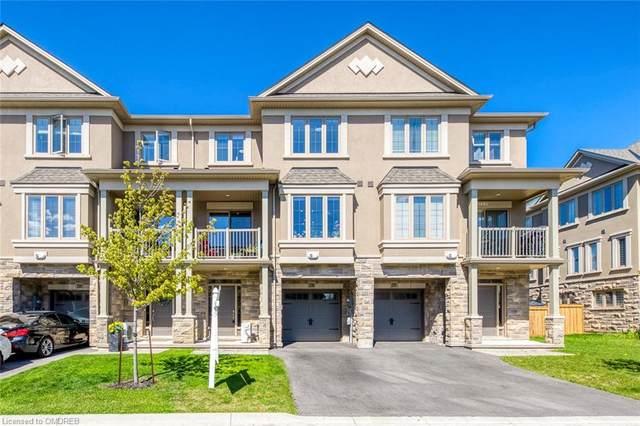 2359 Natasha Circle, Oakville, ON L6M 0L1 (MLS #40115223) :: Envelope Real Estate Brokerage Inc.
