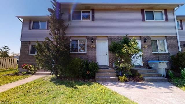 158 Bennett Street E, Goderich, ON N7A 4H4 (MLS #40115355) :: Envelope Real Estate Brokerage Inc.
