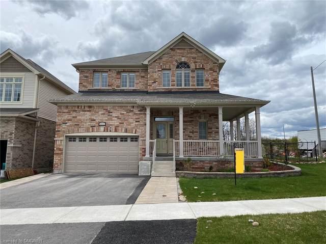 749 Sawmill Road, Peterborough, ON K9L 0E8 (MLS #40115431) :: Envelope Real Estate Brokerage Inc.