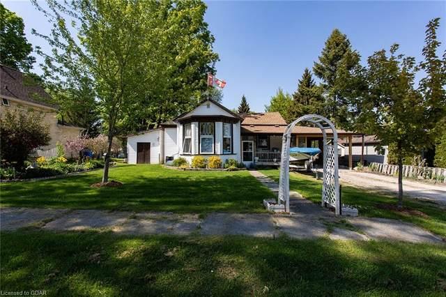 204 Joseph Street, Walkerton, ON N0B 1S0 (MLS #40115445) :: Forest Hill Real Estate Collingwood