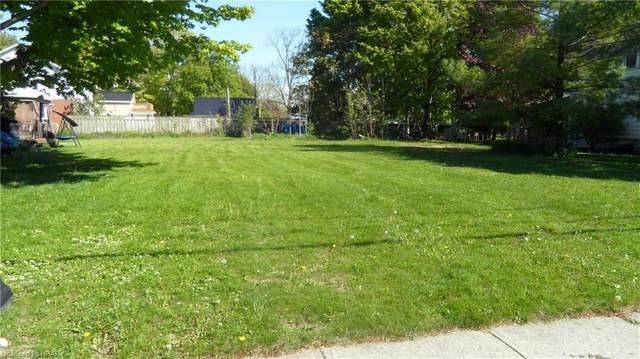 PT LT 23 Frederick Street, Clinton, ON N0M 1L0 (MLS #40115497) :: Forest Hill Real Estate Collingwood