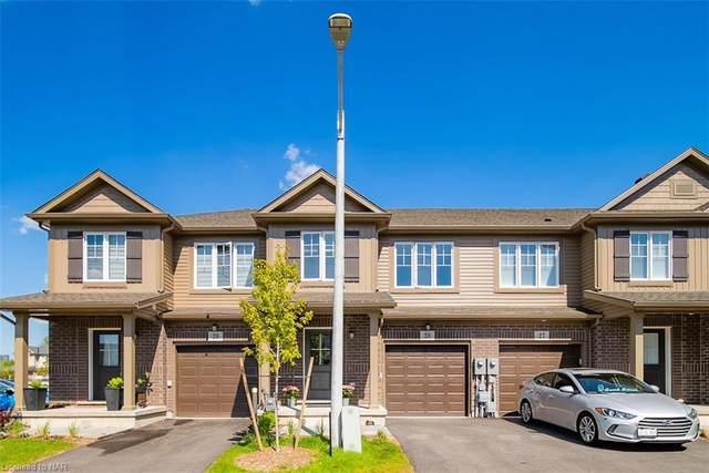 7945 Oldfield Road #28, Niagara Falls, ON L2G 0Z4 (MLS #40115673) :: Envelope Real Estate Brokerage Inc.