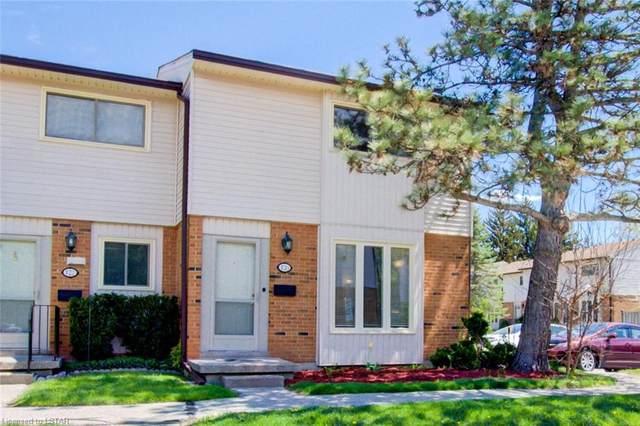 1328 Commissioners Road W #120, London, ON N6K 2Y6 (MLS #40115683) :: Envelope Real Estate Brokerage Inc.