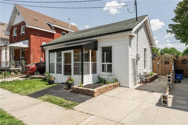 291 Park Avenue, Brantford, ON N3S 5L2 (MLS #40115751) :: Envelope Real Estate Brokerage Inc.
