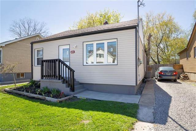 404 Welland Avenue, St. Catharines, ON L2M 5T8 (MLS #40115845) :: Envelope Real Estate Brokerage Inc.