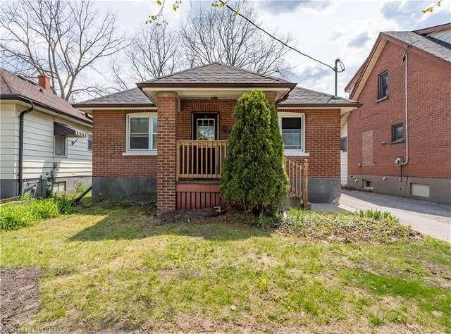 237 Mcgill Street, Peterborough, ON K9J 1W6 (MLS #40115890) :: Envelope Real Estate Brokerage Inc.