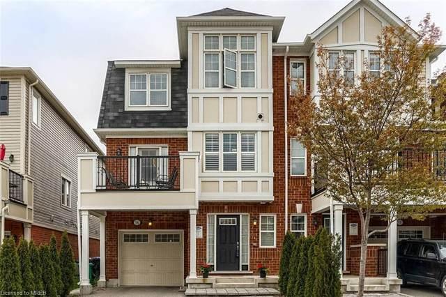 16 Midhope Way, Brampton, ON L6Y 4Y8 (MLS #40115894) :: Envelope Real Estate Brokerage Inc.