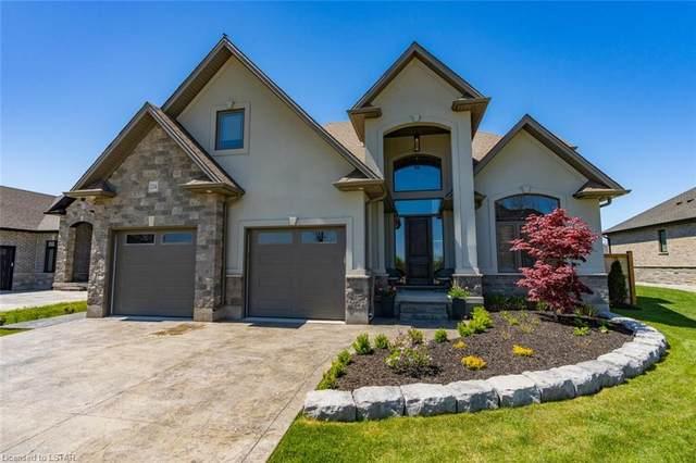 9861 Glendon Drive #234, Komoka, ON N0L 1R0 (MLS #40115935) :: Envelope Real Estate Brokerage Inc.