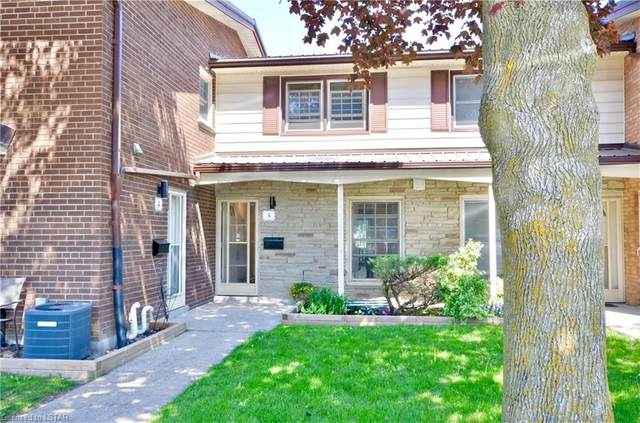 5 Arbour Glen Crescent, London, ON N5Y 1Z9 (MLS #40115982) :: Envelope Real Estate Brokerage Inc.