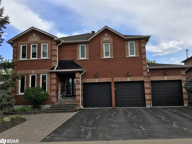 141 Ferndale Drive S, Barrie, ON L4N 6X9 (MLS #40116163) :: Forest Hill Real Estate Inc Brokerage Barrie Innisfil Orillia