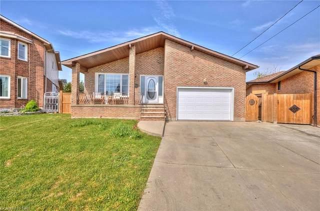 51 Oakland Drive, Hamilton, ON L8E 3R4 (MLS #40116623) :: Forest Hill Real Estate Collingwood