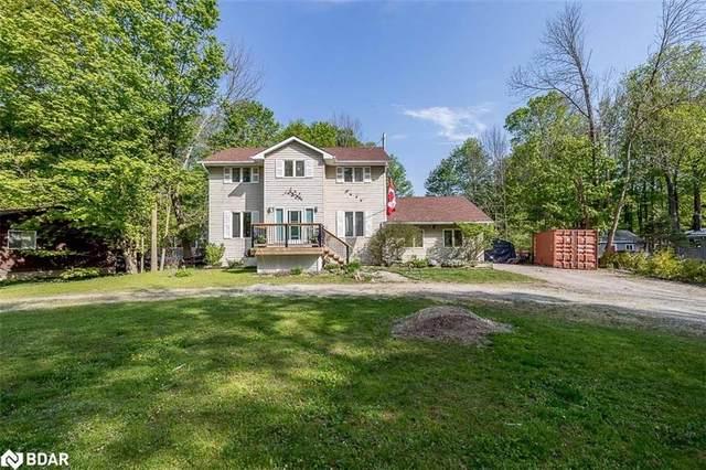 1844 Oakwood Road, Innisfil, ON L9S 2W1 (MLS #40116659) :: Forest Hill Real Estate Inc Brokerage Barrie Innisfil Orillia