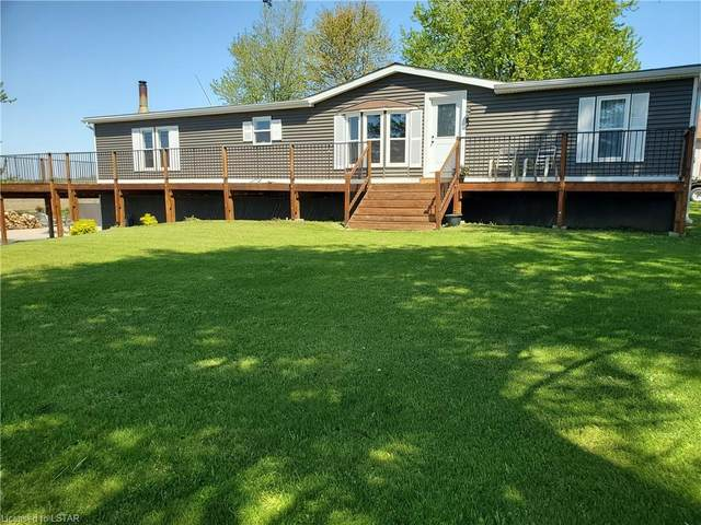 10 5TH CONC RD ENR Concession, Clear Creek, ON N0E 1C0 (MLS #40116732) :: Forest Hill Real Estate Collingwood