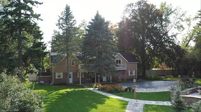 5 Cobourg Street #400, Goderich, ON N7A 2J1 (MLS #40117386) :: Envelope Real Estate Brokerage Inc.