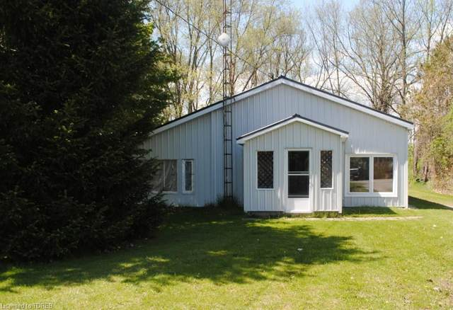 551 Colonel Talbot Road, Norfolk County, ON N4G 4G9 (MLS #40117444) :: Forest Hill Real Estate Collingwood