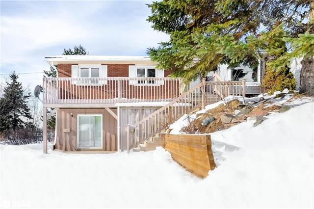 59 Emily Street, Parry Sound, ON P2A 2P6 (MLS #40117448) :: Forest Hill Real Estate Collingwood