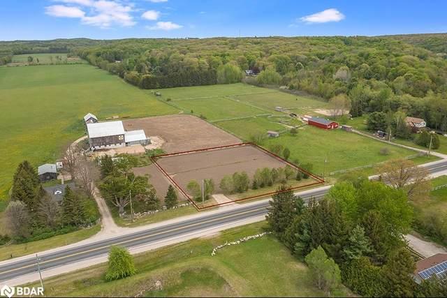 2915 Penetanguishene Road, Barrie, ON L4M 4Y8 (MLS #40117534) :: Forest Hill Real Estate Inc Brokerage Barrie Innisfil Orillia