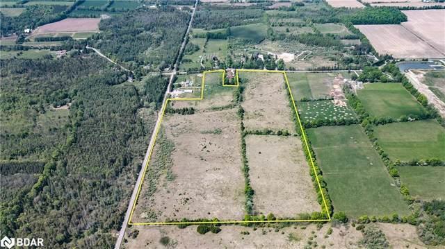 0000 12 Concession, Oro-Medonte, ON L0K 1E0 (MLS #40118375) :: Forest Hill Real Estate Inc Brokerage Barrie Innisfil Orillia