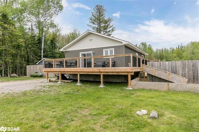 3399 Gelert Road Road, Minden, ON K0M 2K0 (MLS #40119027) :: Forest Hill Real Estate Collingwood