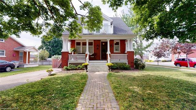 34 Nelson Street E, Goderich, ON N7A 1R8 (MLS #40119393) :: Envelope Real Estate Brokerage Inc.