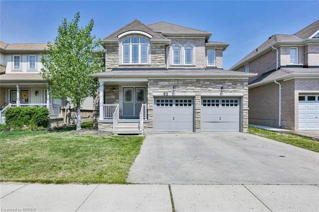 82 Barrett Avenue, Brantford, ON N3S 0B4 (MLS #40119675) :: Forest Hill Real Estate Collingwood
