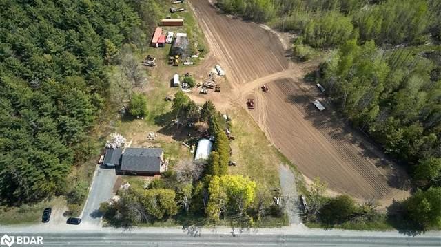185 Salem Road, Barrie, ON L9J 0C7 (MLS #40119951) :: Forest Hill Real Estate Inc Brokerage Barrie Innisfil Orillia