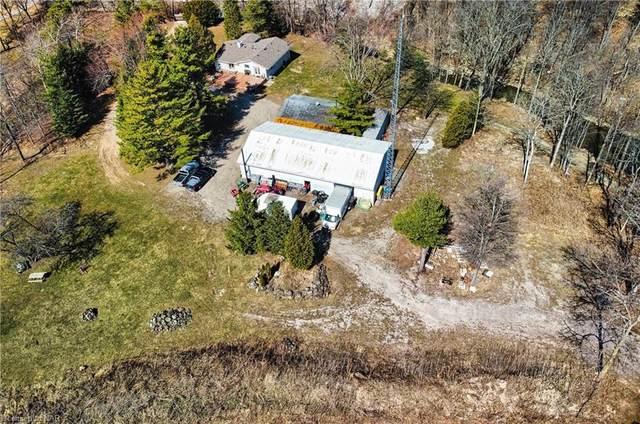 3570 Twenty Mile Road, West Lincoln, ON L0R 1Y0 (MLS #40120106) :: Forest Hill Real Estate Collingwood