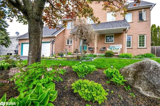 3667 Kimberley Street, Innisfil, ON L9S 2L3 (MLS #40120187) :: Forest Hill Real Estate Inc Brokerage Barrie Innisfil Orillia
