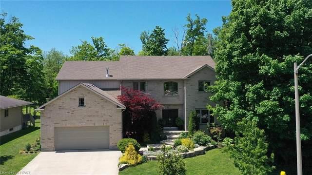 77 West Street, Seaforth, ON N0K 1W0 (MLS #40121072) :: Forest Hill Real Estate Collingwood