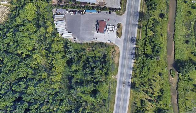 9380 Highway 27 Road, Vaughan, ON L4H 1L3 (MLS #40121523) :: Forest Hill Real Estate Collingwood
