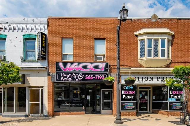 4989 King Street, Beamsville, ON N0B 2R0 (MLS #40121774) :: Forest Hill Real Estate Collingwood