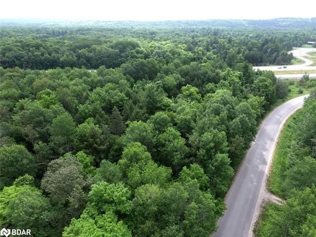 PT LT 12 8 Concession, Oro-Medonte, ON L0K 1N0 (MLS #40121858) :: Forest Hill Real Estate Inc Brokerage Barrie Innisfil Orillia