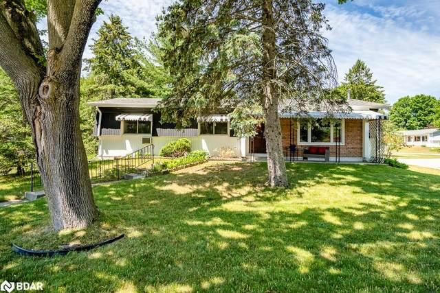 16 Western Avenue, Innisfil, ON L9S 1L7 (MLS #40121911) :: Forest Hill Real Estate Inc Brokerage Barrie Innisfil Orillia