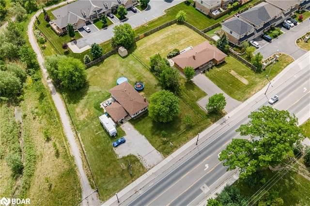 3181 Regional Road 56, Binbrook, ON L0R 1C0 (MLS #40122199) :: Forest Hill Real Estate Collingwood