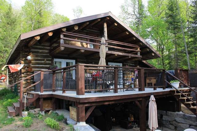 1194 Lake St. Peter Road, Lake St. Peter, ON K0L 2K0 (MLS #40122427) :: Forest Hill Real Estate Collingwood